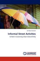 Informal Street Activities