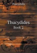 Thucydides Book 2