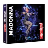 Rebel Heart Tour Live At Sydney (CD + Blu-Ray)