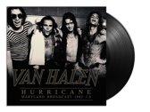 Hurricane-Maryland Broadcast 1982 1.0 (LP)