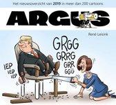 Argus 2019. nieuwsoverzicht in meer dan 200 cartoons