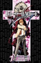 Death Note - Vol. 1: Boredom