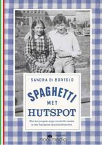 Spaghetti met hutspot