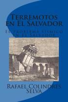 Los Terremotos En El Salvador