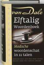 Medische Woordenschat In 11 Talen