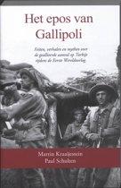 Het epos van Gallipoli