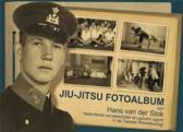 Jiu-jitsu fotoalbum van Hans van der stok