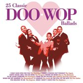 25 Classic Doo-Wop Ballads