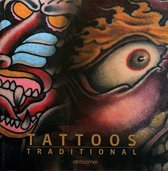 Tattoos Traditional / Tatouages traditionnels