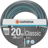 Gardena Tuinslang Classic 3/4-19mm (20m) 18022