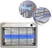 UV Anti Insectenval Vliegenlamp - Elektrische Muggenlamp Insectendoder - Insecten & Muggen Bestrijding