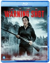 Warning Shot (blu-ray)