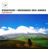 Equateur - Musiques Des Andes
