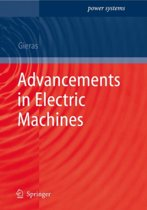 Advancements in Electric Machines