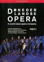 A World Class Opera Compa