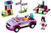 LEGO Friends Emma's Sportwagen - 41013