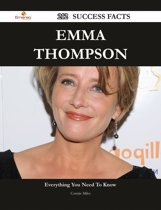 Emma Thompson 212 Success Facts - Everything you need to know about Emma Thompson