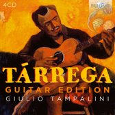 Tarrega: Guitar Edition