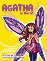 Agatha Is Born!