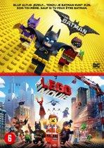 The LEGO Batman Movie + The LEGO Movie