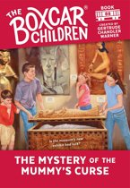 The Mystery of Mummy's Curse