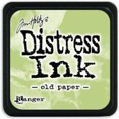 Ranger Tim Holtz Distress Mini Ink Pad Old Paper