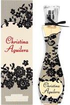 Christina Aguilera Eau De Parfum Christina Aguilera 75 ml - Voor Vrouwen