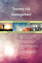 Trauma Risk Management