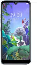 LG Q60 Tempered Glass 0,3MM