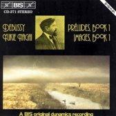 Debussy - Pr??Ludes 1
