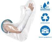 Sealprotect Douchehoes Gipshoes Hele Arm | 100% Waterdicht | Goedgekeurd door de Ziekenhuizen (NL) | Als beste getest!