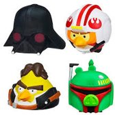 Angry Birds - Star Wars Power Battlers
