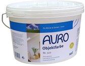 Auro 322 Project Muurverf WIT (klik hier voor de inhoud)
