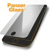 PanzerGlass Privacy Screenprotector voor iPhone 8 / 7 / 6s / 6