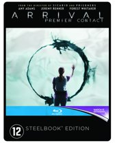 Arrival (Blu-ray Steelbook Limited Edition)