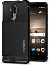 Spigen Rugged Armor Case Huawei Mate 9 - L10CS21069 - Black