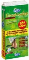 Viano najaarsbehandeling Gazonmeststof- voor gazon 20kg-400m2 - najaarsmeststof