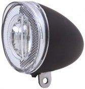 XLC koplamp Swingo Xb led batterij zwart