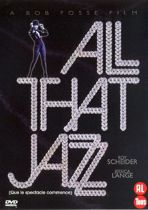 Dvd All That Jazz