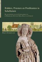 Bijdragen tot de Geschiedenis van de Ridderlijke Duitsche Orde, Balije van Utrecht 7 - Ridders, priesters en predikanten in Schelluinen
