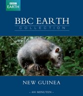 BBC Earth Collection - New Guinea (Blu-ray)