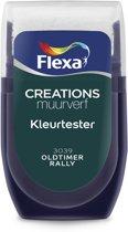Flexa Creations Muurverf Tester 3039 Oldtimer Rally 30ml