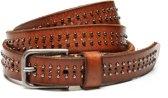 Cowboysbelt Riemen Belt 259119 Bruin Maat:90