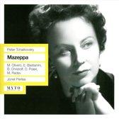 Tchaikovsky: Mazeppa (Firenze 1954)