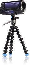 Joby Gorillapod Video Black/Blue