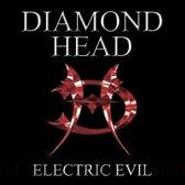 Electric Evil -Cd+Dvd-