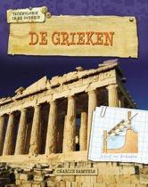 Technologie in de oudheid - De Grieken