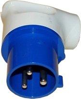 Mennekes CEE contactstop, type 3306