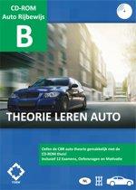 Auto Theorie Leren CD - 12 Theorie Examens 2018