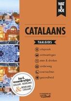 Wat & Hoe taalgids - Catalaans